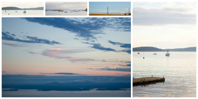 Maine Collage 3