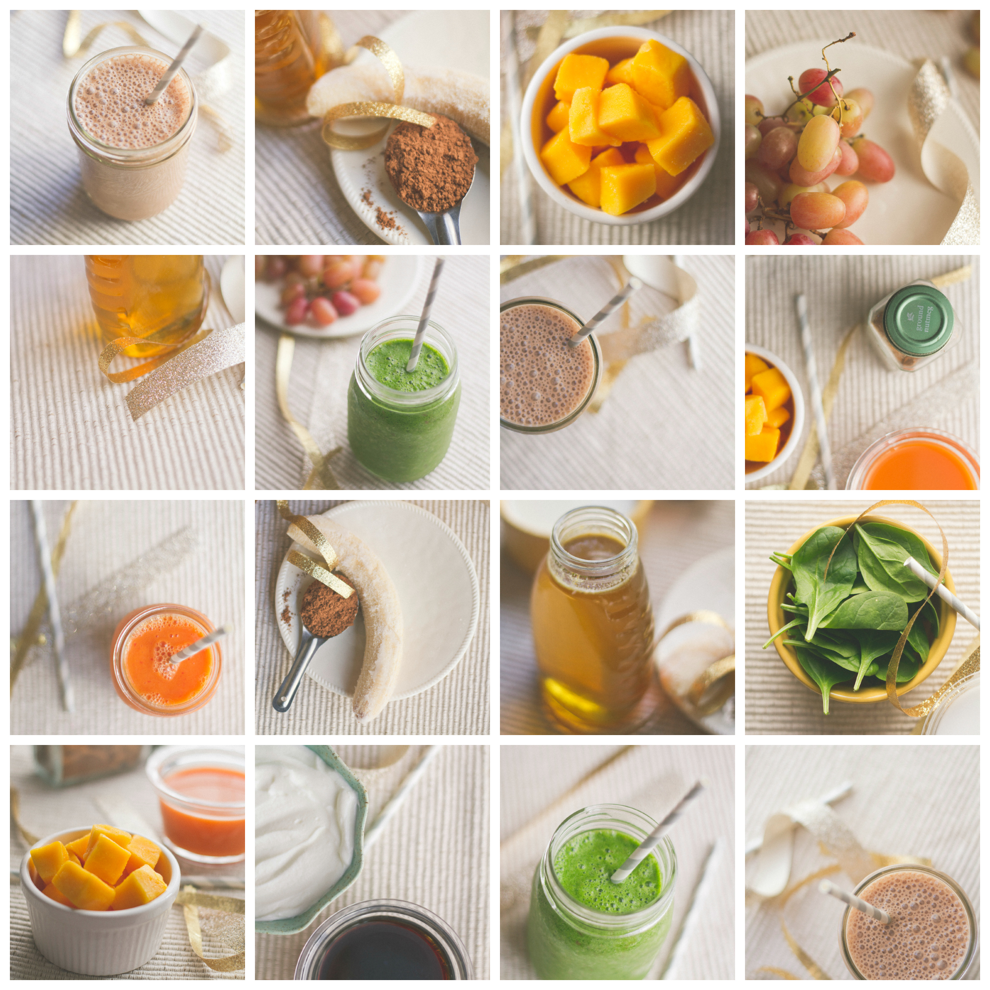 Susquehanna Style : Smoothies