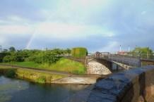 Rainbow Photo copyright Rebecca Lau