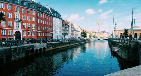 Copenhagen Photo copyright Rebecca Lau