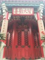 Hong Kong, Macau and China