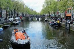 Canal Photo copyright Rebecca Lau