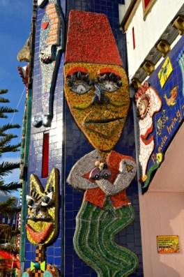 #genie #Mosaik