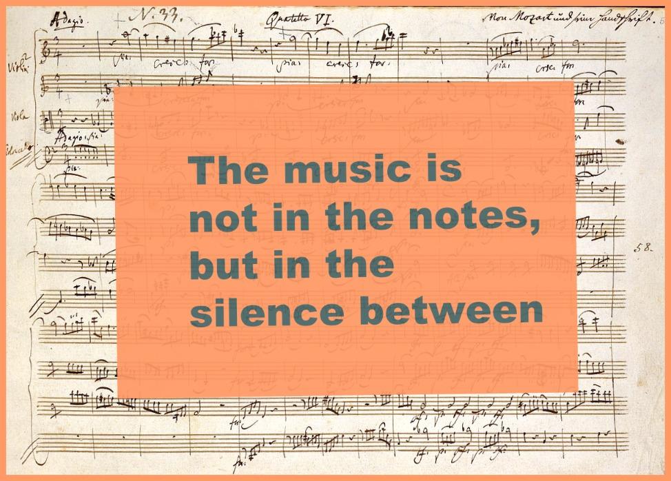 #Mozart #quote