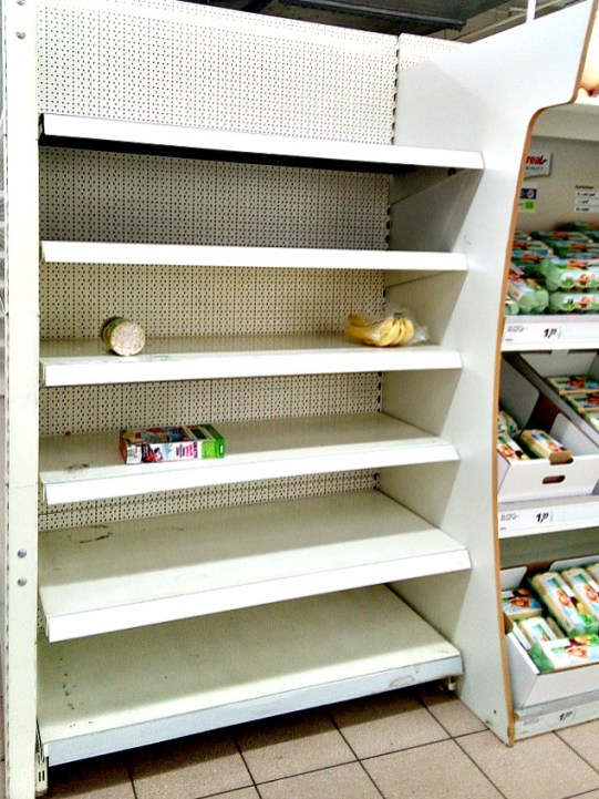 #GDR #groceries