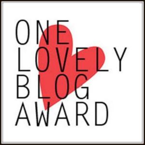 #blog #award #kitschig
