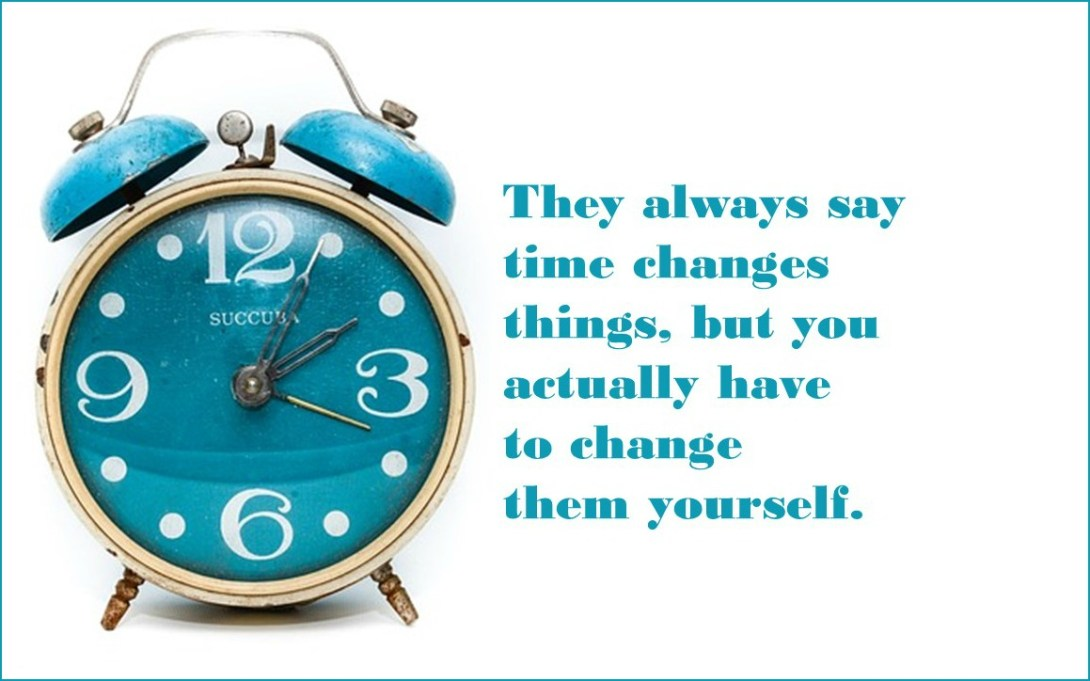 Warhol quote bekitschig time changes things be kitschig blog