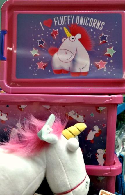be kitschig #kitsch #unicorn #einhorn