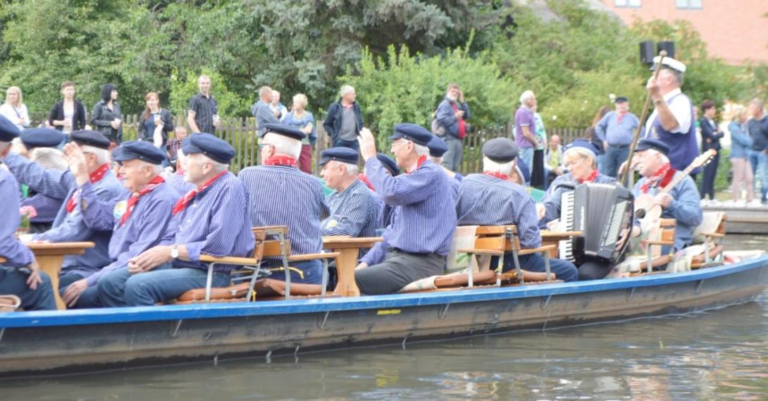 Kanu canoe