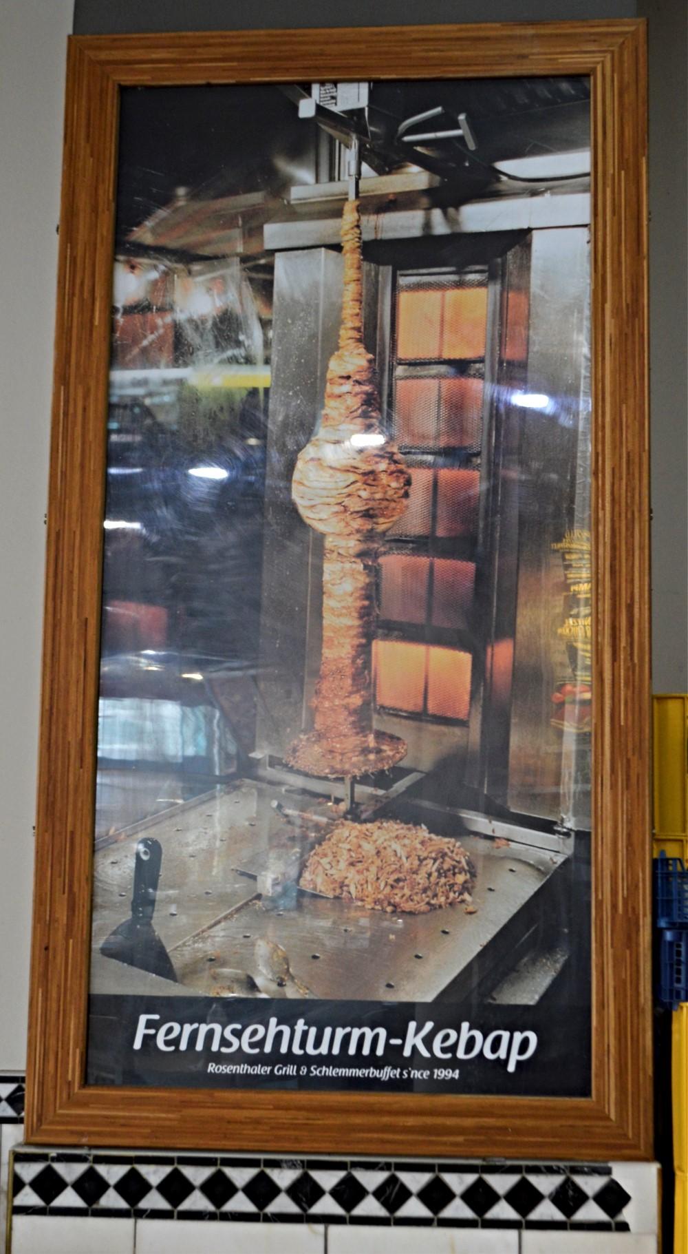 Fernsehturm Kebab Berliner Fernsehturm Döner  10 Dinge, die ich über das Photografieren gelernt habe - be kitschig blog