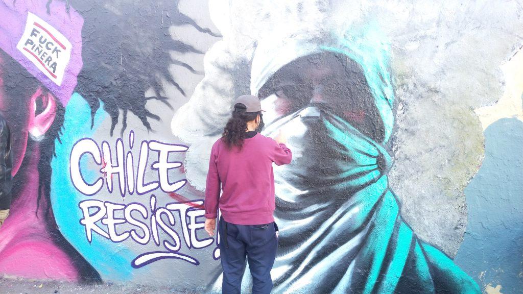 streetart Mauerpark Berlin grafitti be kitschig blog