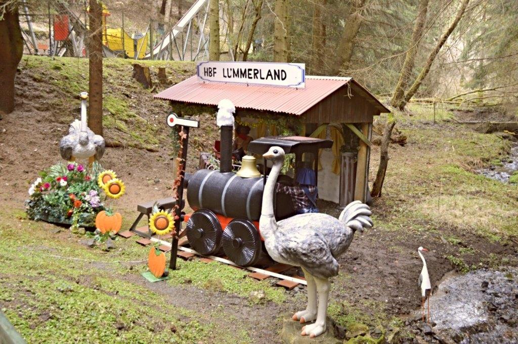 Märchenwald Lummerland