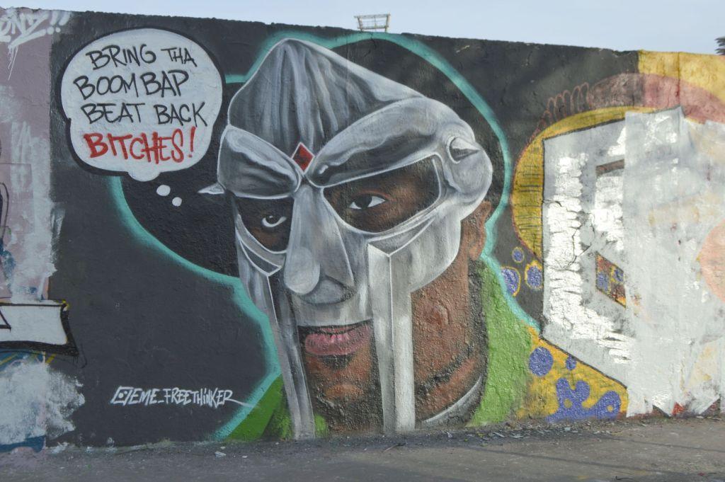 street art graffiti Berlin Mauerpark be kitschig blog eme freethinker caribbean vandals