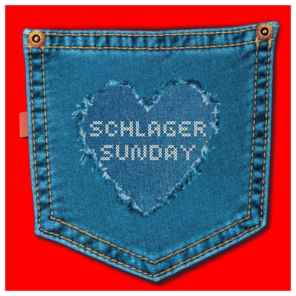 Schlager Sunday Always on my mind bekitschig.blog Berlin