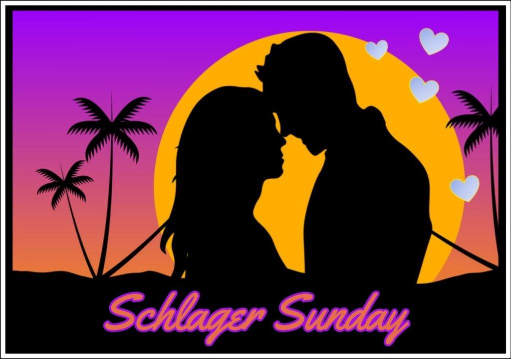 Peter Andre Mysterious girl  Schlager Sunday bekitschig blog