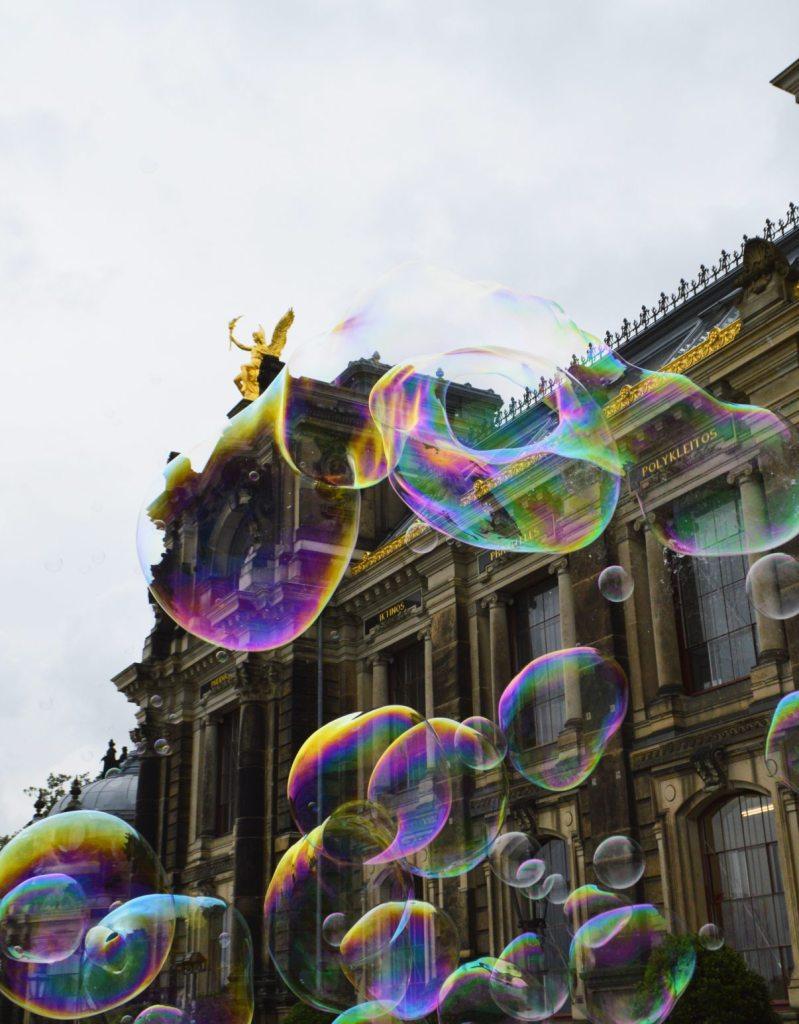 Hochschule für Bildende Künste Dresden Brühlsche Terrassen