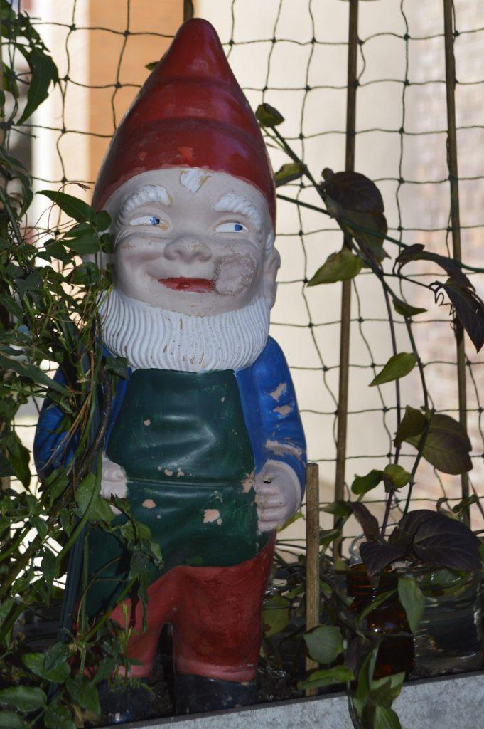 bekitschig blog Gnome Makeover