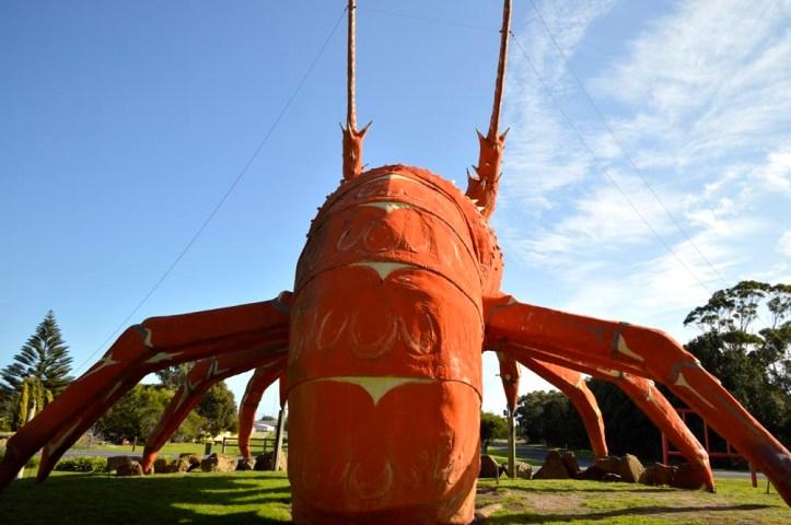 #big lobster