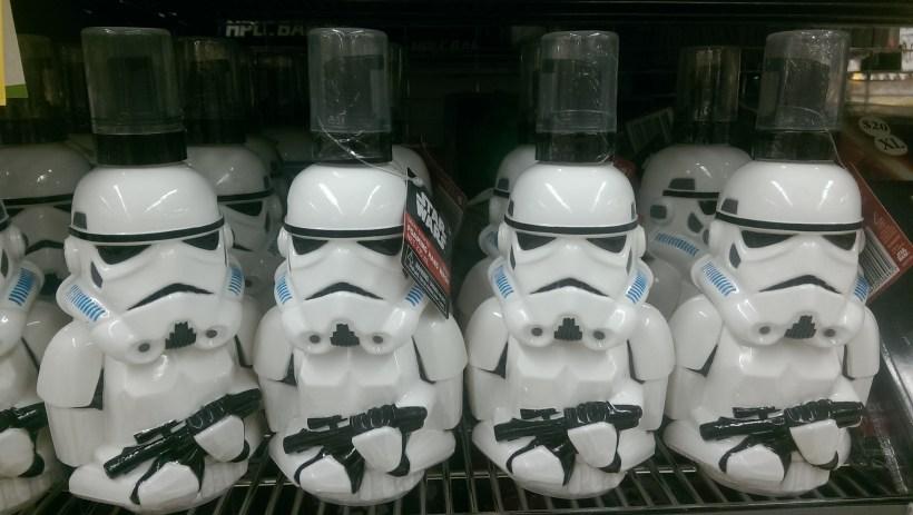#Star Wars #kitschig