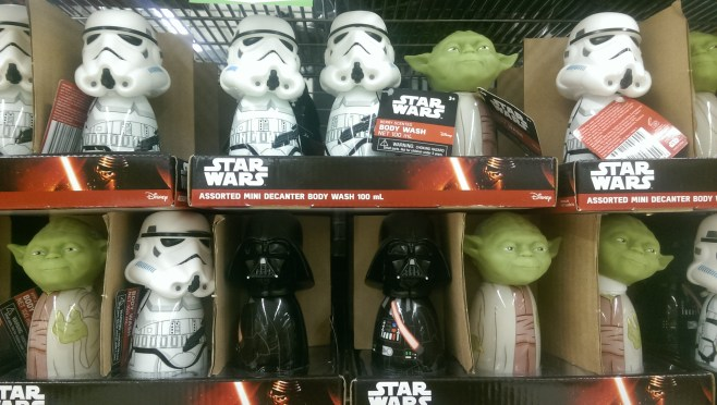 #decanter #Star Wars