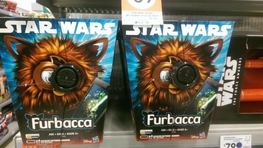 #Star Wars #merch
