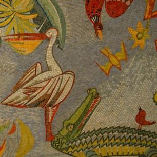 #kitsch #mosaic