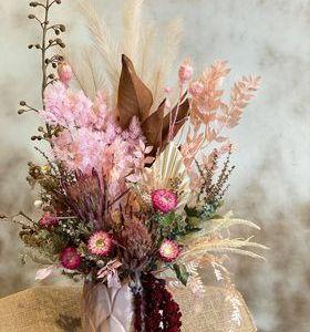 Everlasting florals