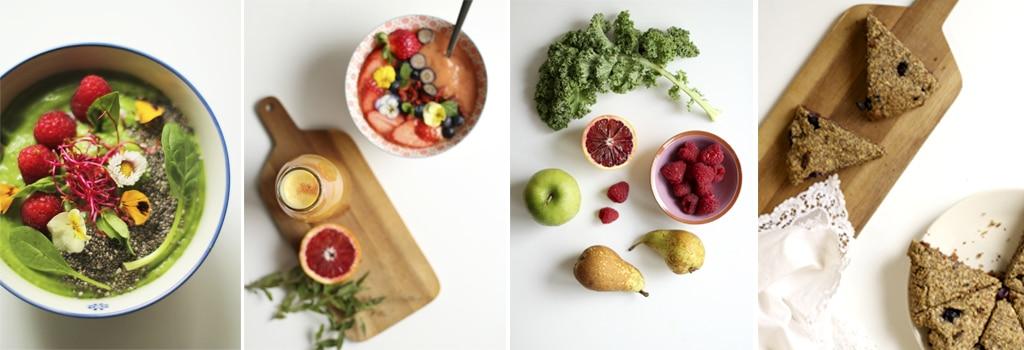 reto desayunos saludables