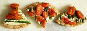 como hacer una pizza vegana facil