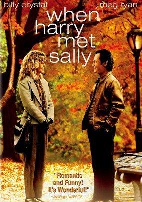 """Iubirea de cursă lungă –  """"When Harry Met Sally"""""""