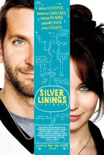 """Antidepresiv de şoc – """"Silver Linings Playbook"""" (""""Scenariu pentru happy-end"""")"""