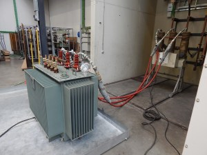 BELA finishes the tests awarded for qualification of distribution transformer providers for ONEE