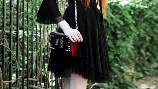 36 Black Outfits Ideas Worth Checking Out