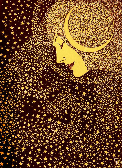 Don Blanding – Lady of the Night