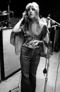 those jeans… that blouse… love. her.
