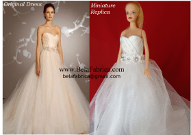 Lazaro LZ3108 Miniature Replica