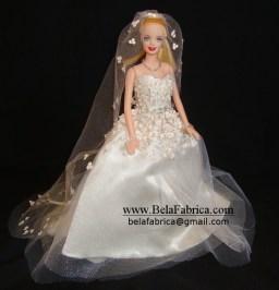 Liancarlo Style 5806 Miniature Replica