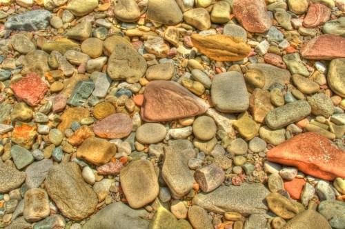 Fun with rocks!