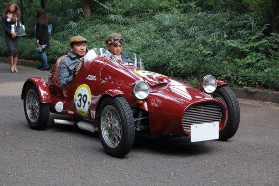 1947STANGUELLINI 1100 SPORT MM