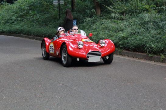 1951GIAUR TARASCHI 750 SPORT