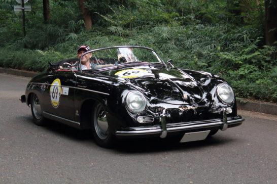 1954PORSCHE 356 SPEEDSTER