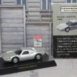 京商 1964 ポルシェ 904 GTS Porsche Carrera 1/64