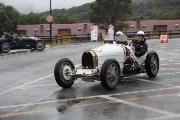 1927 Bugatti T35C
