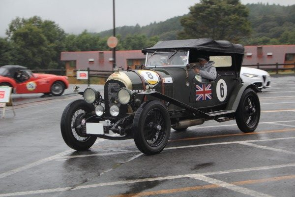 1926 Bentley Standard 3Litre