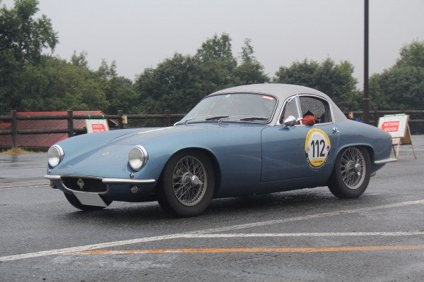 1962 LOTUS ELITE SR2 SE