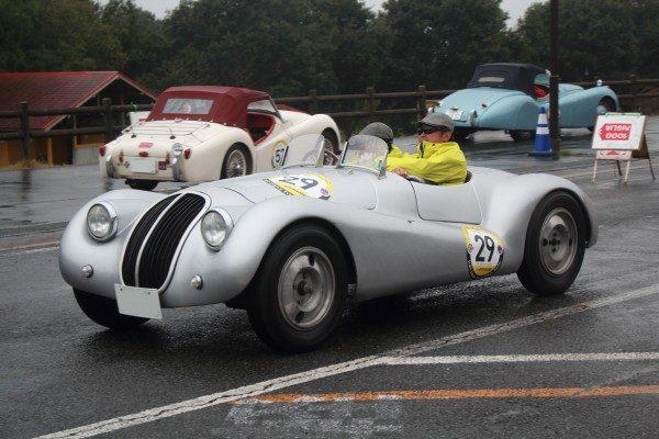 1939 FIAT 6C