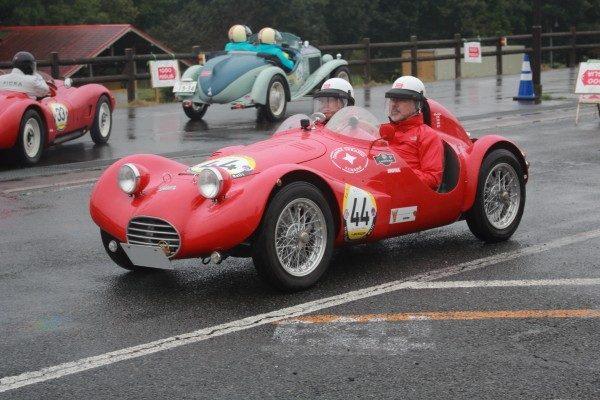 1951 GIAUR TARASCHI 750 SPORT
