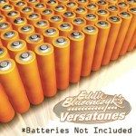 Eddie Blazonczyk's Versatones - Batteries Not Included