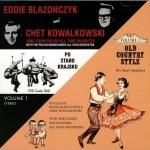 Eddie Blazonczyk & Chet Kowalkowski