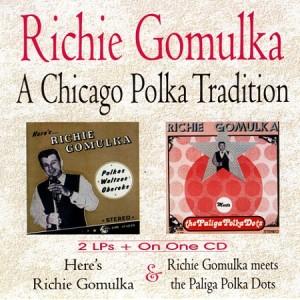 Richie Gomulka